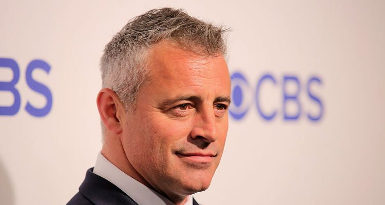Matt LeBlanc Returns to Top Gear: Actor Focuses on Fitness, Workout, Leaves Mental Health Issues Behind