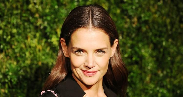 Katie Holmes and Jamie Foxx Wedding