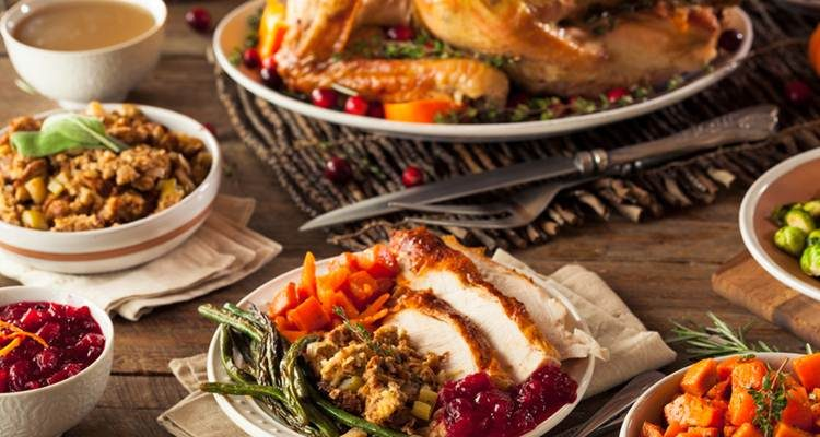 celebrate christmas eve 2016 by trying these deliciously trendy foods for christmas dinner