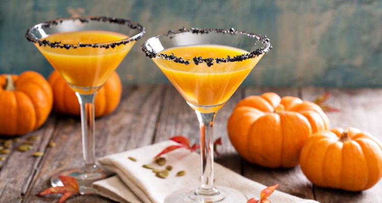 Halloween party ideas drink