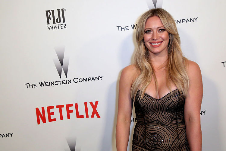 Understand Hilary duff virginity opinion you