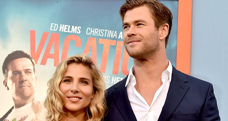 Thor Star Chris Hemsworth and Wife Elsa Pataky Hit Back at Splitting Rumors, Couple Focuses on Healthy Lifestyle