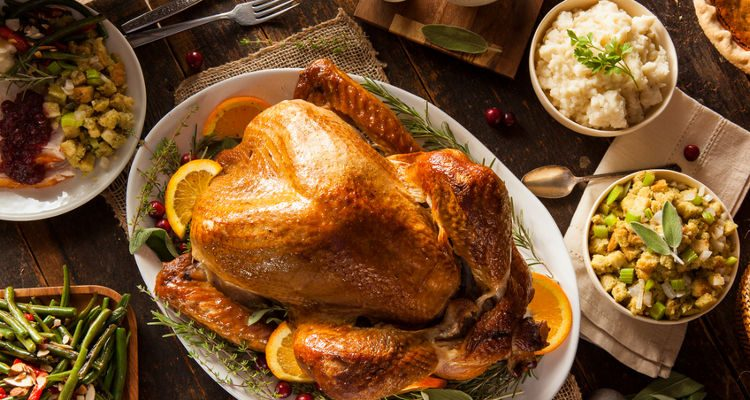 It's Turkey Frying Time: How to Deep-Fry a Turkey without Over-Cooking It