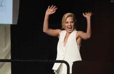 Suicide Squad Actress, Margot Robbie, Hosts SNL Season 42 Premiere