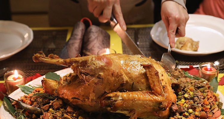 Christmas Dinner Ideas: Roast Turkey, Ham Recipes for a Delicious Christmas Dinner