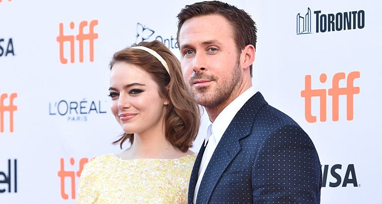 Fit Ryan Gosling, Emma Stone Sizzle in La La Land's International Trailer, Thanks to Workout