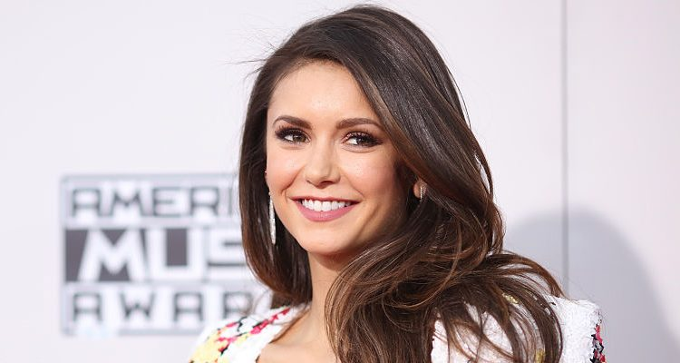 Nina Dobrev Replaces Kristen Stewart? Ian Somerhalder's Vampire Diaries Co-Star Sees Workout Pay off