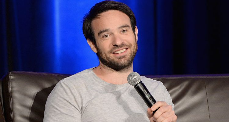 Daredevil Charlie Cox's Superhero Workout ahead of The Defenders, Ready to Face Bullseye