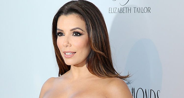 Eva Longoria Manages to Stay Fit for Actress, Activist & Business Woman Roles with Healthy Lifestyle Habits