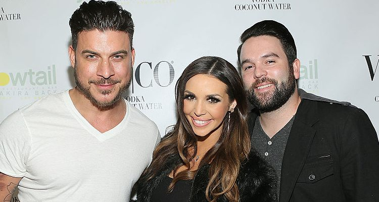 """Vanderpump Rules"" Scheana Shay Credits Healthy Meal Plan & Workout for Weight Loss"