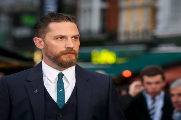 "Tom Hardy's Muscular Look in Josh Trank's Upcoming Movie ""Fonzo"": A Sneak Peak at ""Mad Max"" star's Fitness Regime"