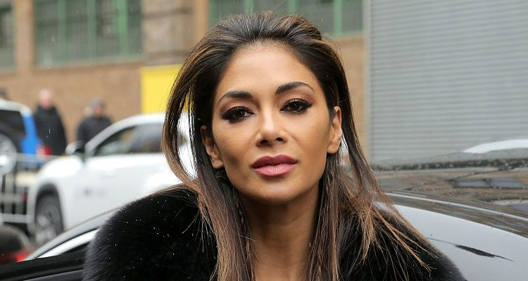 Nicole Scherzinger Instagrams Boxing Video: Lewis Hamilton's Ex Also Follows Healthy Food Plan for Strong Abs