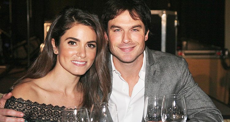 Ian Somerhalder, Nikki Reed Look Fit amid Divorce Rumors: Here Are the Twilight & Vampire Diaries Stars' Clean Diets