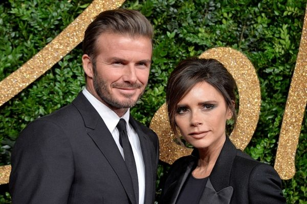 David Beckham's, Victoria Beckham's, Brooklyn Beckham Workout and Diet Plan