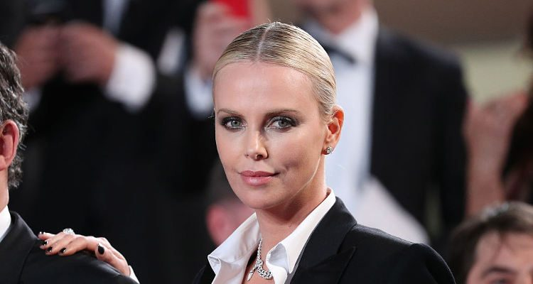 Charlize Theron