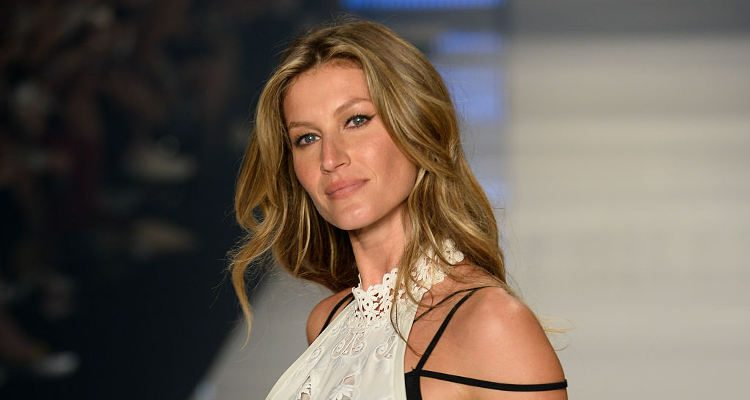 Gisele Bundchen's Dietary Secrets: Tom Brad's Wife's Homemade Food