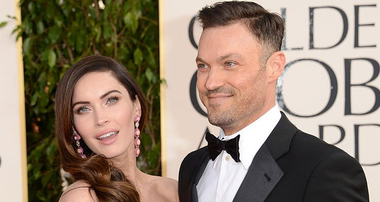 Brian Austin Green Instagrams Pics of Kids with Megan Fox: Mother of Three Manages to Stay Fit by Yoga, Pilates