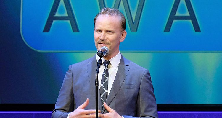 Super Size Me's Morgan Spurlock to Revolutionize Fast-Food Restaurants with Holy Chicken Stunt in Columbus