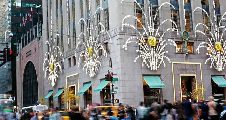Restaurants Open on Christmas Day NYC