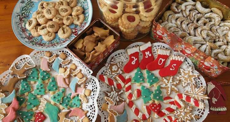 Christmas Day Breakfast
