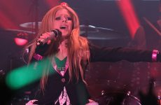 Avril Lavigne's Comeback! How She Conquered Lyme Disease