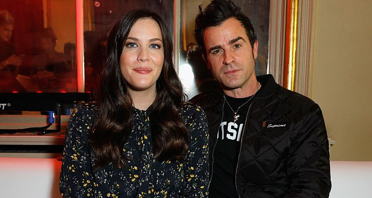 Justin Theroux, Liv Tyler to Appear Together in The Leftovers Season 3, Here's What Keeps Them Fit for Roles