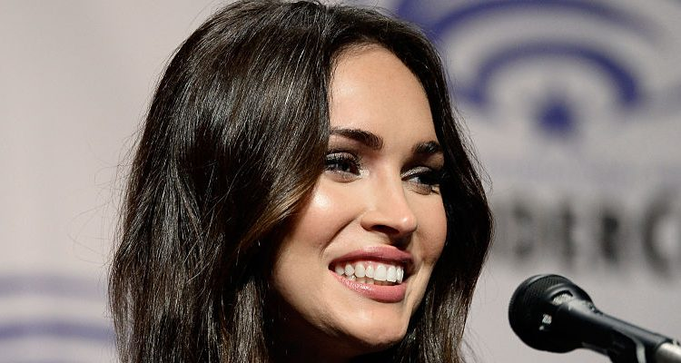 Megan Fox Would Make Super-Hot Posion Ivy: Mother of Three Still Has a Killer Body