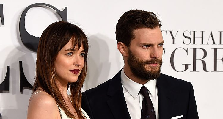 Hot Bodies: Dakota Johnson and Jamie Dornan Star in Zayn Malik, Taylor Swift Duet Lyric Video