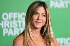 Will Office Christmas Party Star Jennifer Aniston Continue Her Strict Diet This Christmas?