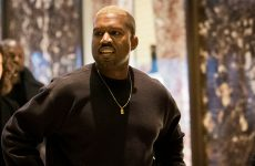 Kanye West Spotted in LA, Recovering Well After Reported Mental Breakdown