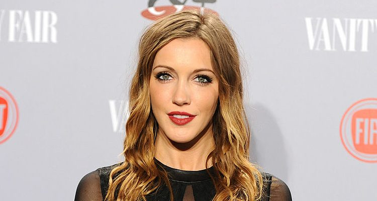 Katie Cassidy Flaunts Amazing Bikini Body: Learn How the Arrow Star Stays Fit