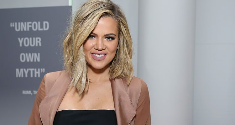 Khloe kardashian height weight