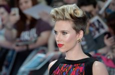 Avengers Heroine Scarlett Johansson Takes on New Action Role in Upcoming Ghost in the Shell