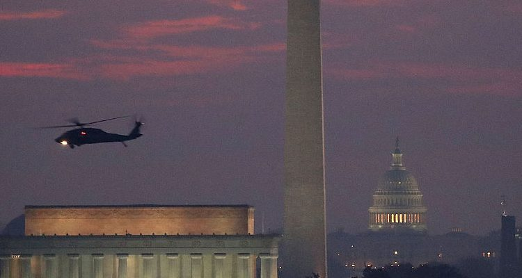 Restaurants Open in Washington, D.C. On Christmas Eve and Christmas Day