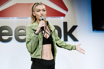 Gigi Hadid's Thyroid Disease Diagnosis: Model Focused on Diet for VS Fashion Show to Maintain Weight