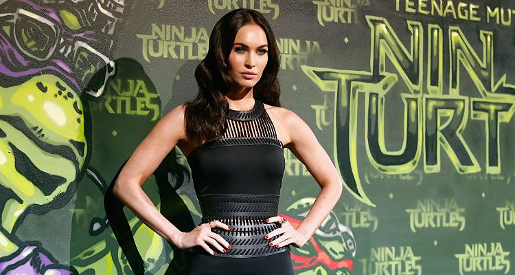 Is Super-Hot Megan Fox as Poison Ivy Set to Sizzle 'Gotham City Sirens' with Margot Robbie?