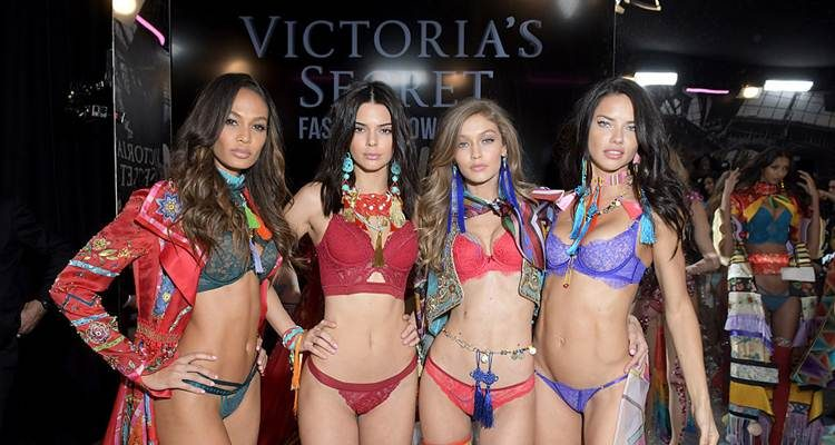 Victoria's Secret Angels Diet