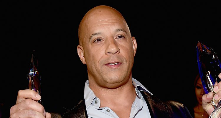 Vin Diesel vs Mighty Dwayne Johnson in The Fate of the Furious: Dominic Toretto Looks Prepared