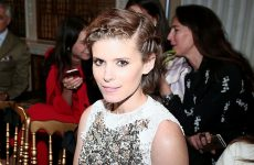 Kate Mara Fit for the Holidays: Actress Flaunts Toned Legs in Gym Gear