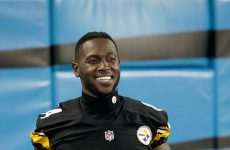 Antonio-Brown