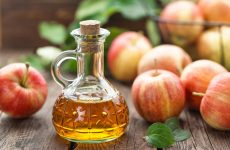 Apple Cider Vinegar & Baking Soda Benefits