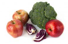 Antihistamine foods