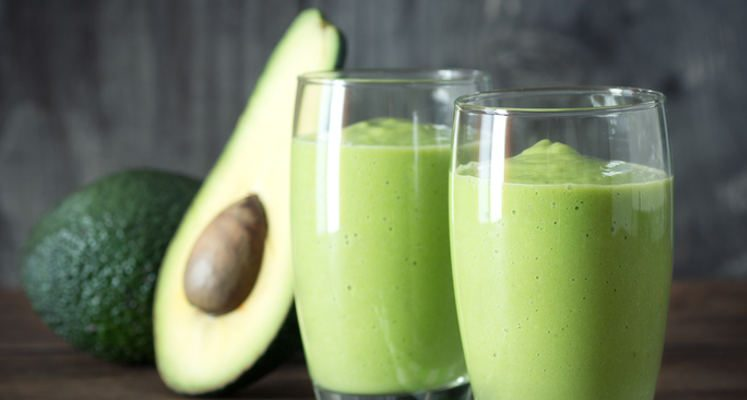 Avocado In Slow Juicer : How To Make Avocado Juice For 10 Health Benefits?