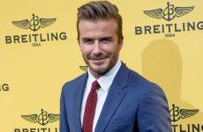 David Beckham Profile