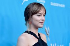 "How Did Dakota Johnson Pull Off ""Fifty Shades Darker"" Body?"