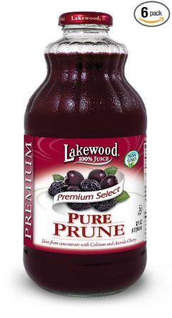 Lakewood Prune Juice