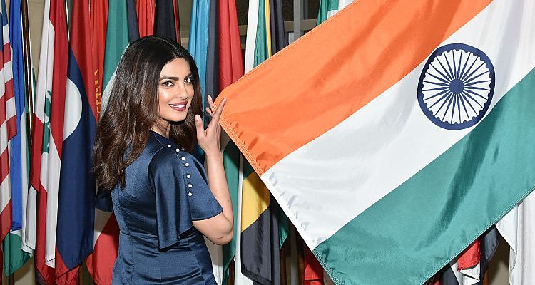 "Priyanka Chopra, ""Quantico"" Star, Addicted to Caffeine and is a Foodie"
