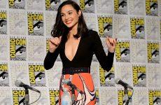 Super Fit Superwomen: Gal Gadot, Scarlett Johansson, Priyanka Chopra, and Nina Dobrev Take on 2017