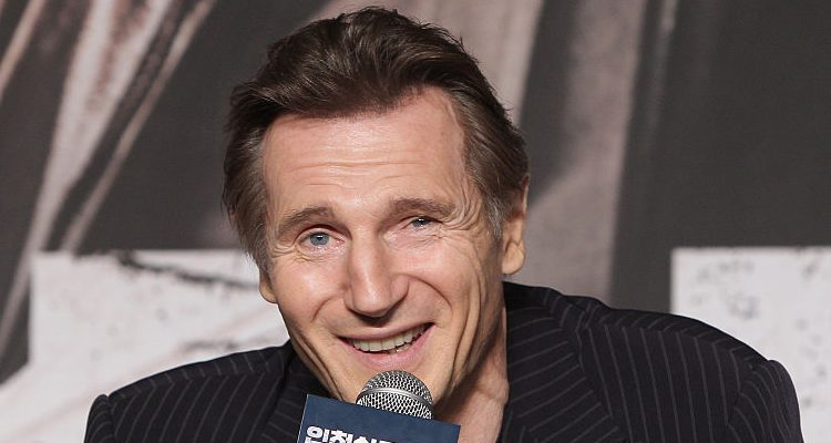 Liam Neeson as James Bond? Find Out Why the Silence Star Passed on the Iconic Role, and How He's Staying in Shape at 64
