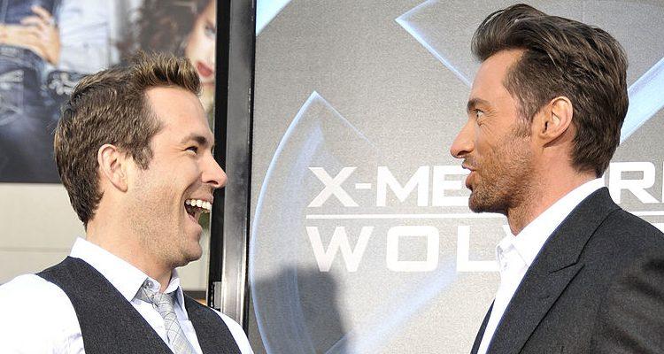 Superhero Showdown: Ryan Reynolds' Deadpool vs. Hugh Jackman's Logan - Who's Stronger?
